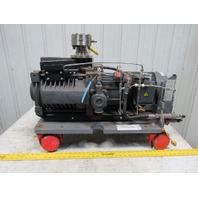 BOC Edwards DP 80 Multi-stage Dry Vacuum Pump 200/208V 3PH 4.0KW