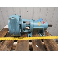 "Gusher P1.25x1.5-9SEHC-A 1-1/4""x1-1/2"" Front End Suction Centrifugal Pump"