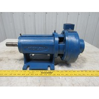 "Pierless F1-620AMB Horizontal End Suction Centrifugal 2-1/2""x2"" Pump"