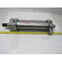 "Milwaukee C-18352 2.5"" Bore 9.50"" Stroke 1-3/8"" Rod Feedback Hydraulic Cylinder"
