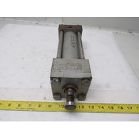 "Milwaukee B-18346 2-1/2"" Bore 5"" Stroke 1"" Rod 3000PSI Hydraulic Cylinder"