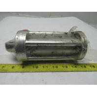 "Bimba  FO-315-1 Flat 1 Double Acting Pneumatic Air Cylinder Bore 2"" Stroke 5"""