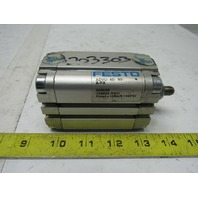 Festo ADVU-40-50-A-PA Double Acting Pneumatic Air Cylinder Bore 40mm Stroke 50mm