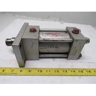 "Milwaukee HA31 2-1/2"" Bore 2-1/2"" Stroke Bump Lift Air Cylinder 250PSI"