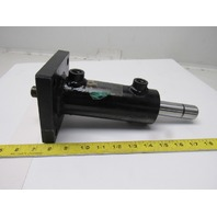 Loramendi 202.625 Double Ended Hydraulic Cylinder 50mm Bore 56mm Stroke