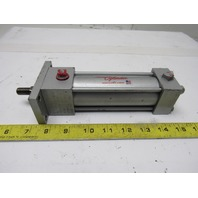 """Milwaukee A-31 1-1/2"""" Bore 3-1/2"""" Stroke 250PSI Pneumatic Air Cylinder"""