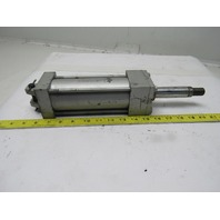 """Milwaukee A-61 2-1/2"""" Bore 5"""" Stroke 250PSI Pneumatic Air Cylinder"""