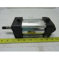 "Parker CBB2MAU14AC 2MA 2-1/2"" Bore 2-1/2"" Stroke 5/8"" Rod 250PSI Air Cylinder"