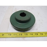 "TB Woods 8S114 SF  Flange Coupling Hub 1-1/4"" Bore"