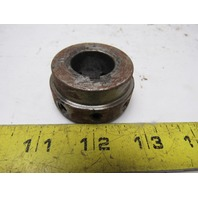 "Rexnord 2SHSB STD Stock Bore 7/8"" Hub"