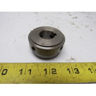 "Rexnord 2SHSB STD Stock Bore 3/4"" Hub"