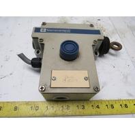 "Schrader Bellows FW2A108122 1"" Bore 9"" Stroke Clevis Mount 250PSI Air Cylinder"