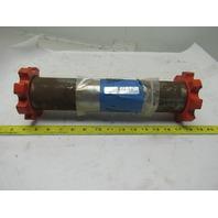 "McKissick 2036393 Oilfield Servicing Equipment Tubing Block Pin 2-3/4"" X 14"""