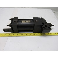 "Parker  2.50TD2ALU132.625 Series A Pneumatic Cylinder 2-1/2"" Bore 2-5/8"" Stroke"