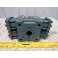 Flo-Tork 30000-90-CBX-ET-MS13-RKH-N 90° Rotation 3000 PSI Hyd. Rotary Actuator