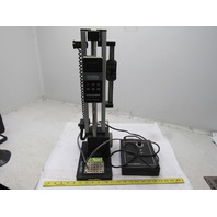Mark-10 BG100 ESM Motorized Force Test Stand And Gauges 110V 200#