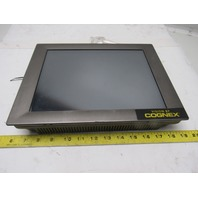 "Advantech TPC-1260TE Cognex Scanner Camera 24VDC 12"" Touch Screen Panel"