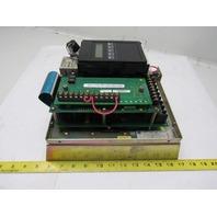 Allen Bradley 1336S-BRF20-AN-EN4 Ser. E AC/DC Adjustable Frequency Drive