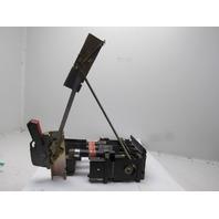 Allen Bradley 1494V-DS100 100A 600V-AC 3P Disconnect Switch