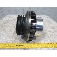 Nexen 808600 Heavy Weight  1.875 Bore 3-5V Sheave Mount Air Clutch