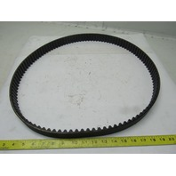 "Gates 14M-1568-37 Poly Chain 14mm Pitch 112 Teeth 37mm x 61.73"" Timing Belt"