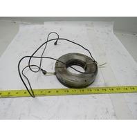 "Okuma LC20-2ST Electric Braking Coil W/5-1/2"" Pad CNC Lathe"