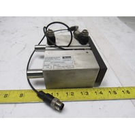 Parker P5T-H032SGSN050 Compact Guided Pneumatic Cylinder 32mm Bore 050mm Stroke