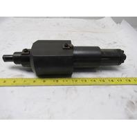 "PTC CF40906420500 Pneumatic Date Stamp Impact Marker Cylinder 2-1/4"" Stroke"