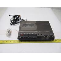 Realistic CTR-69 14-1154 Radio Shack Audio Cassette Tape Recorder