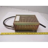Power Electronics R746T 7.5Hp  460VAC Traverse Motion Resistor Bank Hoist Crane
