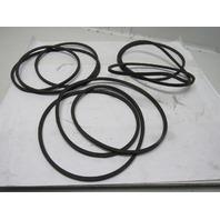 Goodyear 3V950 HYT-Wedge Matchmaker V-Belt Lot of 3