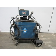 Miller CP-300 300A Welding Power Source W/Millermatic 10-E Wire Feed Mig Welder