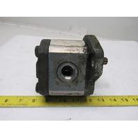 John S Barnes 8396 114257 Forklift Hydraulic Gear Pump