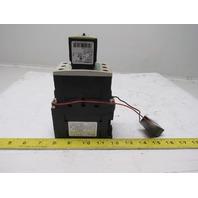 Siemens 3RT1034-3BB40 690V 30Hp Motor Starter Contactor 24VDC Coil