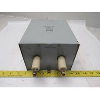 ESTR ER 150-205R Kondensator Capacitor Removed From a Trumf  a L3030 Laser