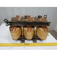 Baldor LR0073A00 3 Phase line Reactor 400Hp 200uH 410A