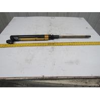 Atlas Copco 4230 1902 80 Nutrunner 12,000 RPM Type BSM 2590-R2.5 4230 1907  80