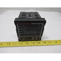 Chromalox 2104-AO110 Dual Output Temperature Controller 12-24VDC