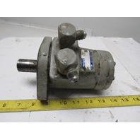 Eaton Char Lynn 101-1027-007 585RPM 1800PSI 15GPM Gerotor Hydraulic Motor