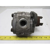 KYB 1455066 Hydraulic Pump Motor Forklift From Hyster E30XM2