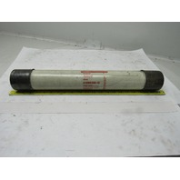 Gould Shawmut Amp-Trap A1550X100E-1D 100E A 15.5KV Class CS-3 Fuse