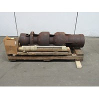 2 Stage Vertical Industrial  Pump
