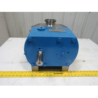 APV Crepaco R6RTF Positive Displacement Pump Stainless Steel Sanitary
