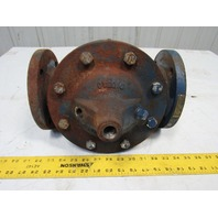 """Cla-Val 427-01BY 3"""" Flanged 150A Pressure Reducing Control Valve"""