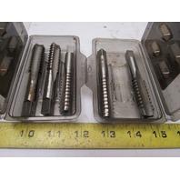 Regal  Cutting Tools M16 x 2.0 HSG D7 6H  3 Flute Internal Plug Tap Lot of 6