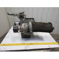 Maxon LMF-3 110V OvenPak Burner Blower Assembly
