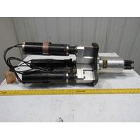 """Ingersoll Rand 99402828 E3340 """"Q"""" 3/4"""" Drive Multihead Nutrunner 400 Ft/Lbs."""