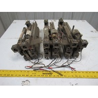 Benshaw QRS6UL-4-200-480-1-10 200Hp 480V 240A 60Hz Low Voltage Starter For Parts