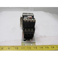 Square D 8911 Type DPS033S8 Ser. B A 600V 40A Definite Purpose Starter 120V Coil