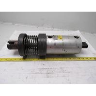 """Air-Mite DAR 40 2 3/8 4"""" Bore 2-3/8"""" Stroke Air Press Cylinder Head"""